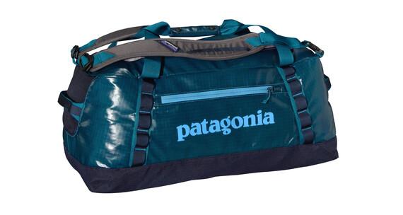 Patagonia Black Hole Rejsetasker 60 blå